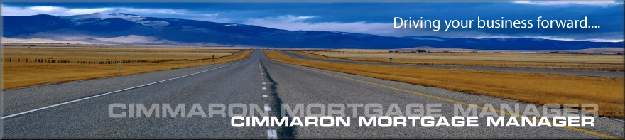 Cimmaron Mortage Manager